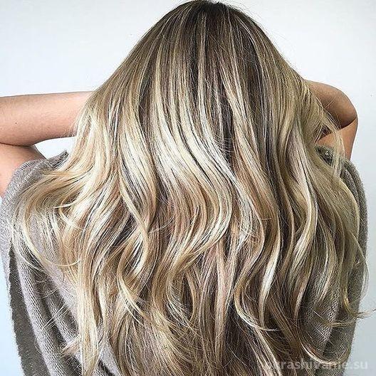 Как часто можно делать мелирование волос?