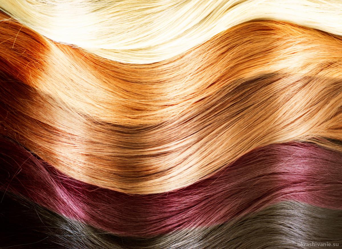 Почему лучше красить волосы в салоне